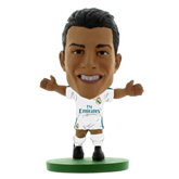 Kujuke SoccerStarz Cristiano Ronaldo Real Madrid