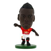 Kujuke SoccerStarz Paul Pogba Machester United