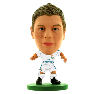 Kujuke SoccerStarz Toni Kroos Real Madrid