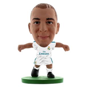 Kujuke SoccerStarz Karim Benzema Real Madrid