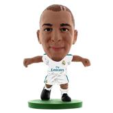 Figurine Karim Benzema Real Madrid, SoccerStarz