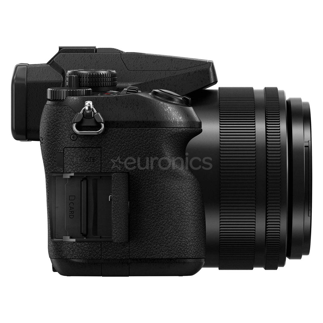 Kamera Canon Lumix
