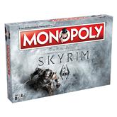 Настольная игра, Monopoly - Skyrim