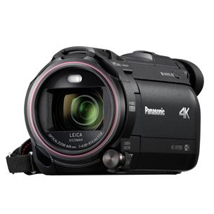 4K videokaamera Panasonic