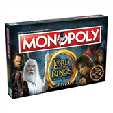 Lauamäng Monopoly - Lord of The Rings