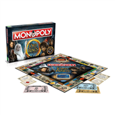 Board game Monopoly - Lord of The Rings