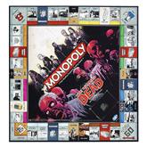 Board game Monopoly - The Walking Dead