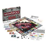 Настольная игра Monopoly - The Walking Dead