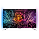 55 Ultra HD LED LCD-teler, Philips