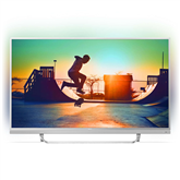 49 Ultra HD LED LCD TV Philips