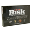 Lauamäng Risk - Game of Thrones