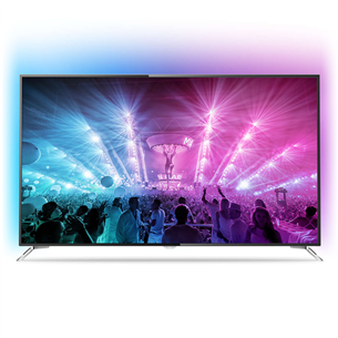 65 Ultra HD LED LCD-teler, Philips