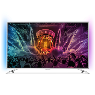 49 Ultra HD LED LCD-teler, Philips