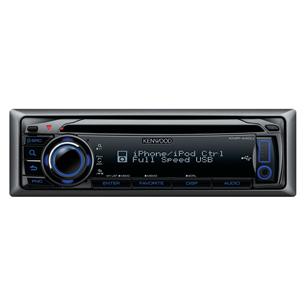 Veesõiduki stereo Kenwood