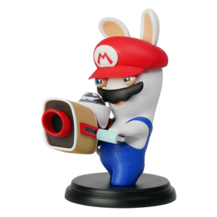 Kujuke Mario + Rabbids Kingdom Battle: Mario 6