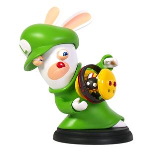 Kujuke Mario + Rabbids Kingdom Battle: Luigi 6