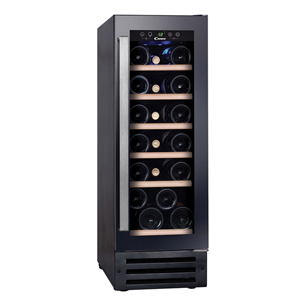 Wine cooler Candy (capacity: up to 19 bottles)