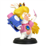 Kujuke Mario + Rabbids Kingdom Battle: Peach 6