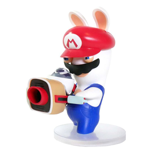 Kujuke Mario + Rabbids Kingdom Battle: Mario 3