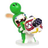 Figurine Mario + Rabbids Kingdom Battle: Yoshi 3