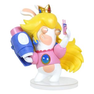 Фигурка Mario + Rabbids Kingdom Battle: Peach 3