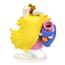 Kujuke Mario + Rabbids Kingdom Battle: Peach 3