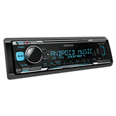 Car stereo Kenwood