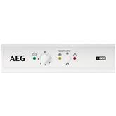 Интегрируемый морозильник AEG (82 см)