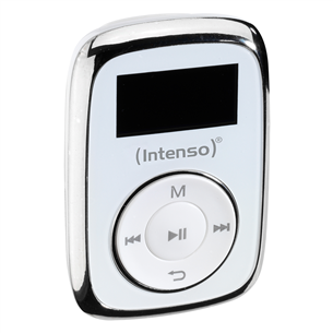 MP3-mängija Intenso Music Mover