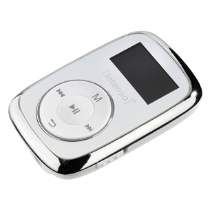 MP3-плейер, Intenso Music Mover