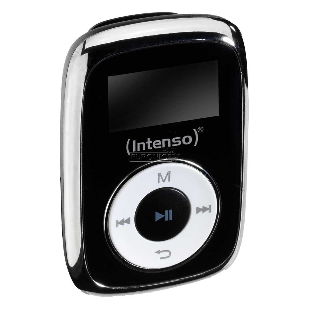 MP3 Player Intenso Music Mover 3024568
