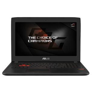 Sülearvuti Asus ROG Strix GL502VM