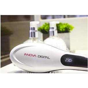 Щетка для выпрямления волос GA.MA Innova Digital