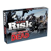 Lauamäng Risk - The Walking Dead