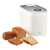 Bread maker ECG