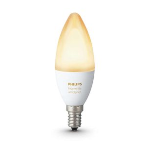 Лампа Philips Hue White Ambience 929001301401