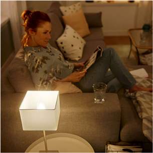 Лампа Philips Hue White Ambience