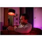 Philips Hue bulb White and Color Ambience (E14)