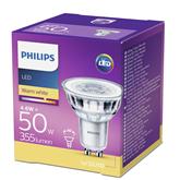LED pirn Philips soe valge
