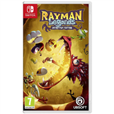 Switch mäng Rayman Legends Definitive Edition