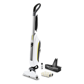Hard floor cleaner FC 5 Premium, Kärcher + roller set