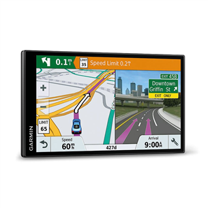 GPS-seade Garmin DriveSmart 61