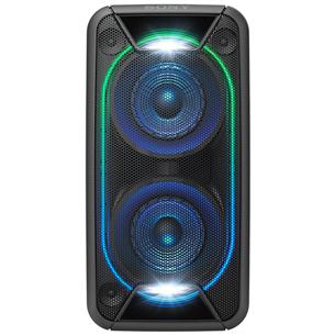 Портативная аудиосистема GTK-XB90 GTKXB90B.CEL