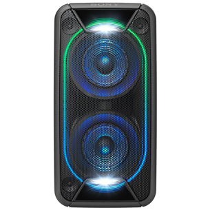 Kaasaskantav kõlar Sony GTK-XB90
