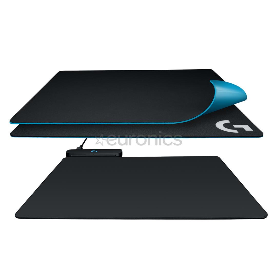 Mouse pad Logitech G POWERPLAY