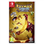 Switch mäng Rayman Legends