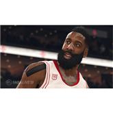 Xbox One mäng NBA LIVE 18