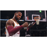 Игра для PlayStation 4, NBA LIVE 18
