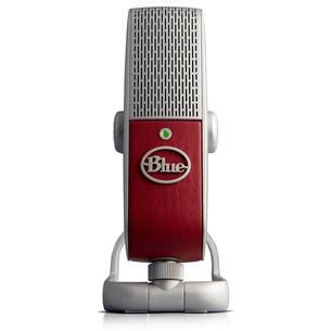Mikrofon Blue Raspberry