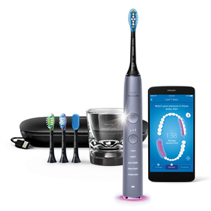 Electric toothbrush Sonicare DiamondClean Smart Sonic, Philips